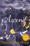 Ascend: Trylle Trilogy 3 - Amanda Hocking