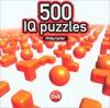 500 IQ Puzzles - Philip J. Carter