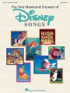 New Illustrated Treasury of Disney Songs - Hal Leonard Publishing Company
