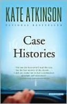 Case Histories - Kate Atkinson