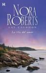 La isla del amor (Las Calhoun, #5) - Nora Roberts