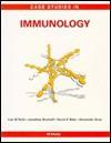 Case Studies in Immunology - Ivan Maurice Roitt, Jonathan Brostoff, David Male
