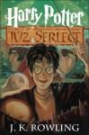 Harry Potter és a Tűz Serlege - J.K. Rowling