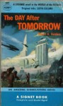 Day after Tomorrow - Robert A. Heinlein