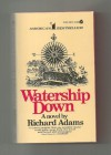 Watership down, Parts 1 and 2 - Richard Adams