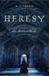 Heresy - S.J. Parris