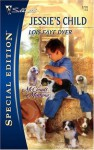 Jessie's Child (The McClouds of Montana 2) - Lois Faye Dyer