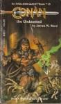 Conan the Undaunted - James M. Ward