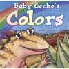 Baby Gecko's Colors - Neecy Twinem
