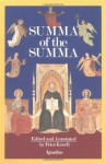 A Summa of the Summa - Thomas Aquinas, Peter Kreeft