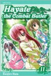 Hayate the Combat Butler, Vol. 11 - Kenjiro Hata
