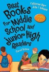 Best Books for Middle School and Junior High Readers, Grades 6-9 - Catherine Barr, John T. Gillespie
