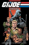 G.I. JOE: Origins Vol.1 - Larry Hama, Jim Clark, Tom Feister