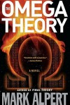 The Omega Theory - Mark Alpert