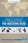 The Mocking Dead #1 - Fred Van Lente, Max Dunbar