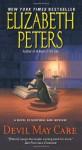 Devil May Care - Elizabeth Peters