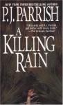 A Killing Rain - Alexandra Marinina