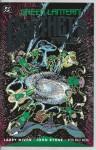 Green Lantern: Ganthet's Tale - Larry Niven, John Byrne, Matt Webb