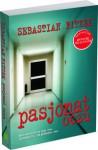 Pasjonat oczu - Sebastian Fitzek