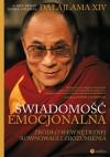 Świadomość Emocjonalna. Źródło Wewnętrznej Równowagi i Zrozumienia - Daniel Goleman, Dalajlama XIV, Paul Ekman