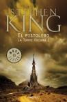 El Pistolero (La Torres Oscura,#1) - Jorge Luis Mustieles, Stephen King
