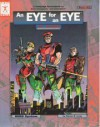 Eye for an Eye: A Sourcebook for Dark Champions and Champions - Steven S. Long