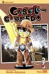 Case Closed, Vol. 38 - Gosho Aoyama