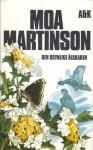 Den osynlige älskaren - Moa Martinson