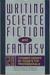 Writing Science Fiction and Fantasy - Isaac Asimov, Jane Yolen, Connie Willis, Poul Anderson
