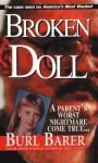 Broken Doll - Burl Barer