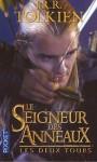 Les Deux Tours (Le Seigneur des Anneaux, #2) - J.R.R. Tolkien, Francis Ledoux