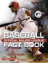 Official Major League Baseball Fact Book - Sporting News Magazine, Major League Baseball