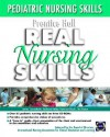 Prentice Hall Real Nursing Skills: Pediatrics 3/CD Set - Prentice Hall, Prentice Hall Publishing, Barbara Kelley, Patricia Kiladis