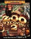 Zoo Tycoon 2: Sybex Official Strategies & Secrets - Michael Rymaszewski