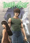 Brody's Ghost Volume 4 - Mark Crilley, Rachel Edidin