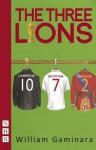 The Three Lions - William Gaminara