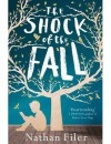 The Shock of the Fall (Paperback) - Common - by Nathan Filer
