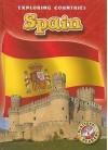 Spain - Rachel A. Koestler-Grack