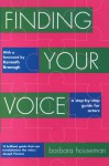 Finding Your Voice: A Step-by-Step Guide for Actors - Barbara Houseman, Kenneth Branagh