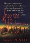 Into the Wilderness (Wilderness #1) - Sara Donati
