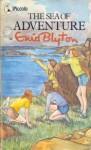 The Sea of Adventure - Enid Blyton