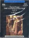 The Guermantes Way: Part 2 (Audio) - Marcel Proust