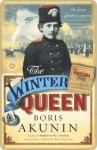 The Winter Queen the Winter Queen the Winter Queen - Boris Akunin, Andrew Bromfield
