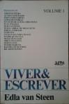 Viver e Escrever, vol.1 - Edla Van Steen