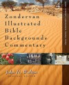 Isaiah, Jeremiah, Lamentations, Ezekiel, Daniel (Zondervan Illustrated Bible Backgrounds Commentary) - John H. Walton, Daniel I. Block, Daniel Bodi, Mark W. Chavalas, R. Dennis Cole, Izak Cornelius, Paul W. Ferris, Roy Gane, Duane A. Garrett, Richard Hess, John Hilber, Andrew E. Hill, Philip S. Johnston, Eugene Carpenter, Kenneth Hoglund
