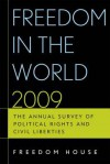 Freedom in the World 2009: The Annual Survey of Political Rights and Civil Liberties - Freedom House, Null Freedom