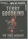 The Third Kingdom - Terry Goodkind