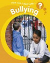 How Can I Deal with Bullying? - Sally Hewitt