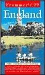 Frommer's England '99 - Darwin Porter, Danforth Prince