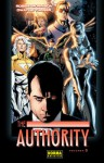 The Authority Volumen 3 - Robbie Morrison, Dwayne Turner, Whilce Portaccio, Joe Casey, Ed Brubaker, Micah Ian Wright, Cully Hammer, Tang Eng Huat, Jim Lee, Carlos D'Anda, Alé Garza